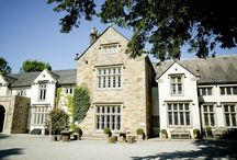 Mitton Hall / A country house hotel providing luxury accommodation situated in the heart of the Ribble Valley. Multi-award winning Wedding Venue, winner of best venue with accommodation in the 2015 Great Northern Wedding Awards