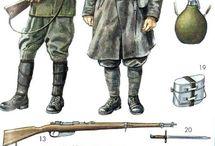 Uniformi italiane