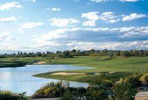 Golf Getaways  / Golfing-around-the-Globe