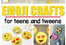 Crafts & Activities for Tweens and Teens! / Fun crafts, activities, and ideas for tweens and teens!