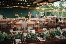 wedding design / by Jess Davidson