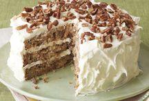 Recipes:  Cake