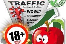 Referral Adult Web Traffic