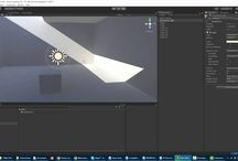Lights and Rendering