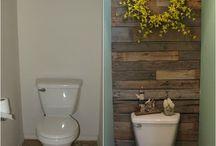 Bathroom redo and add on ideas