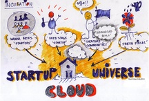 Startups / Startups, Entrepreneurs, Small Business, Founders, Ideas, Mentors...... / by Ravi Kikan