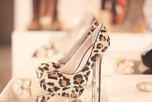 Shoe Whore / by Vickie Kanos