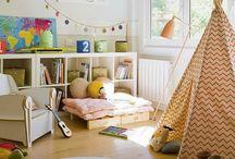 Playroom / by Sarah Hague