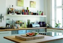 kitchens / by home decor