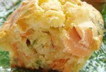 cake saumon