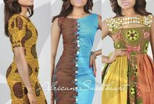 Fashion of Africa