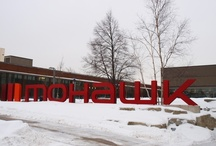 #ExploreMohawk / Take a virtual tour of our campuses & discover why students choose to study at Mohawk College. #ExploreMohawk