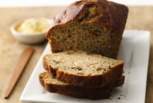 Breads / by Brittnee Belt
