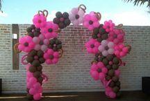 balloons Mariska