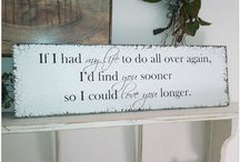 my Mark board / by Lisa Hamblin Bray