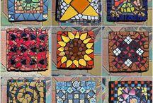 Magnificent Mosaics!