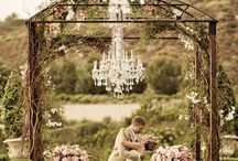 Wedding Ideas / by Kathy Wackerle