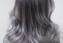 Rambut baru