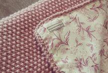 κουβέρτες με  φόδρα