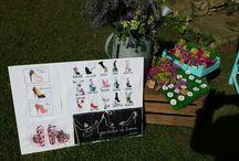 Los colores de mi boda en la Costa Brava / Bodas