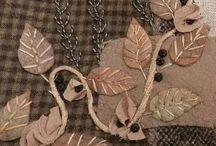 Art / Textile arts