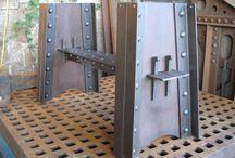 столы скамейки