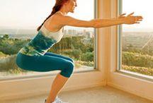 I should workout / by Kelly Jones