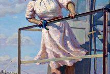 soviet-realizm-painting