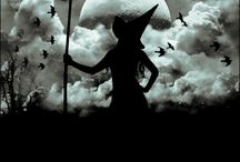 Halloween! :D / by Brandi Kiker