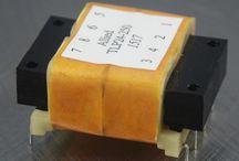 Transformers- Electronics / Discover and learn more about  custom and standard transformers these include our Modem Isolation Transformers, Audio Frequency, High Frequency, Power, Coupling, Current Sensing, Flyback, Gate Drive, Linear, Switch Mode, Toroidal, RF, DC/DC and Telecom series.