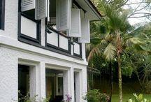rumah kolonial