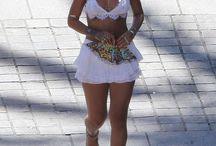 Rihanna / Photos of Rihanna.
