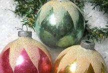Antika julgranskulor