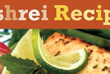 Recipes / Delicious kosher recipes for holidays or everyday