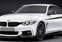 Modified BMW 3 Series (6th generation) / Modified BMW 3 Series (6th generation)