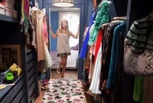 Obsessed with Closets