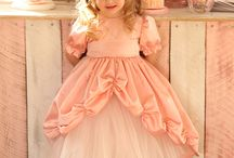 children princess dresses