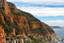 South Africa / Sights, animals, and natural and man-made wonders of South Africa.