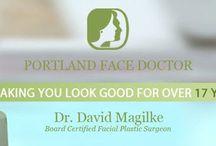 Monthly Newsletter From Dr. Magilke @portlandfacedoctor.com