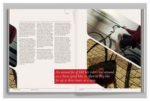 Publication Research / Research about Publication for example publication layouts,grids,typography and coverdesigns.