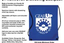 GEARUP Projects / Projects Proforma Green Marketing has completed projects for GEAR programs throughout the United States. We are listing some of our GEARUP specials and projects here. More information email gearup@proformagreen.com