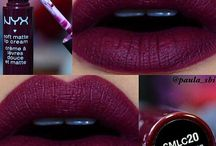 perfect color for lips