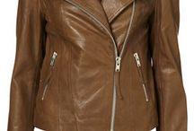 leather jackets fashion
