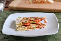Seafood / by Liza | Salu Salo Recipes