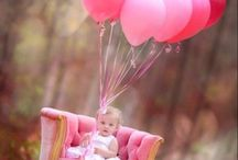 baby photography / by Crystal Patterson