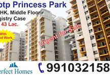2 BHK Ready To Move Flat in Greater Faridabad