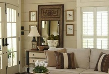 Home Interior's and Organizing