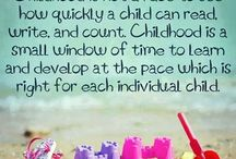 For the Moms / kids quotes