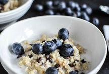 Breakfast / by Pamela Johnson