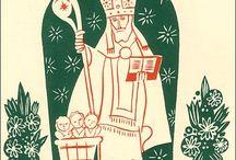 Saint claus myra